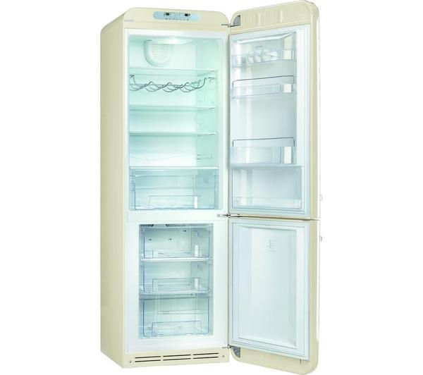 Cheap smeg fridge freezer