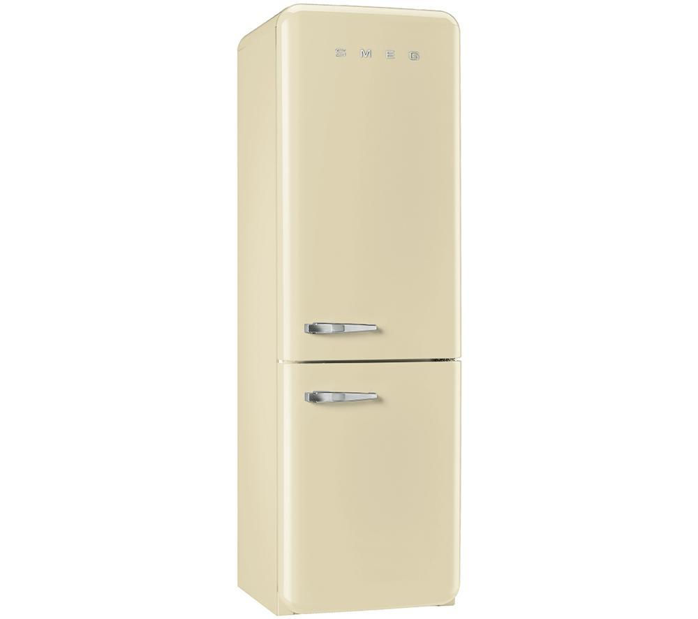 SMEG  FAB32RNC Fridge Freezer  Cream Cream