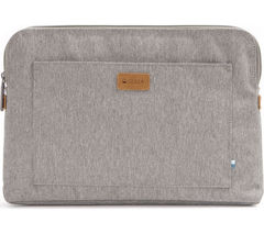 "GOLLA Sirius 15"" Laptop Sleeve - Salt & Pepper"