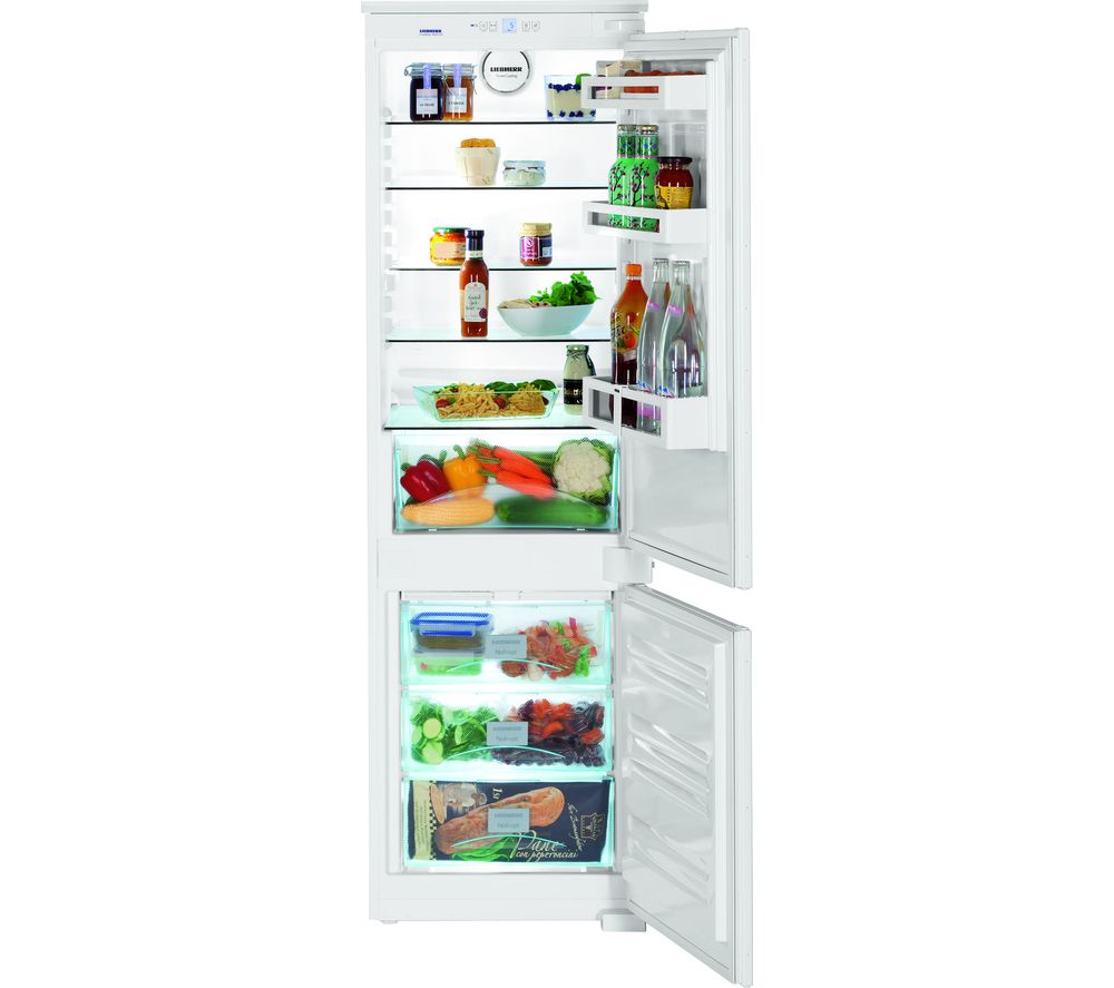 LIEBHERR  ICUNS3314 Integrated Fridge Freezer