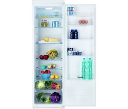 BAUMATIC BRCLO 3580 E Integrated Tall Fridge