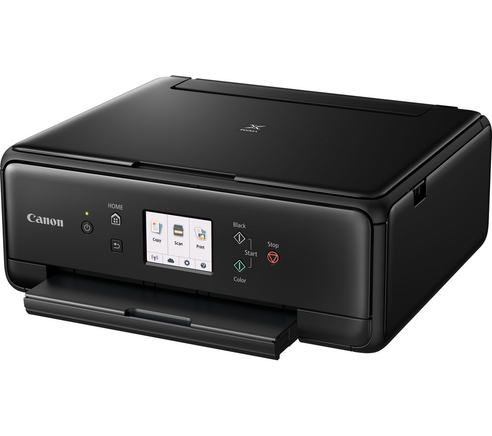 CANON PIXMA TS6050 All-in-One Wireless Inkjet Printer