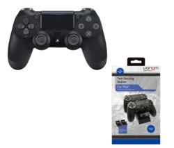 SONY DualShock 4 V2 Wireless Controller - Black