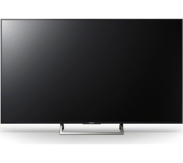Buy Sony Bravia Kd49xe8396 49 Quot Smart 4k Ultra Hd Hdr Led