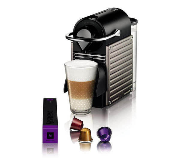 Cafeti re cafeti res - Detartrage nespresso pixie ...