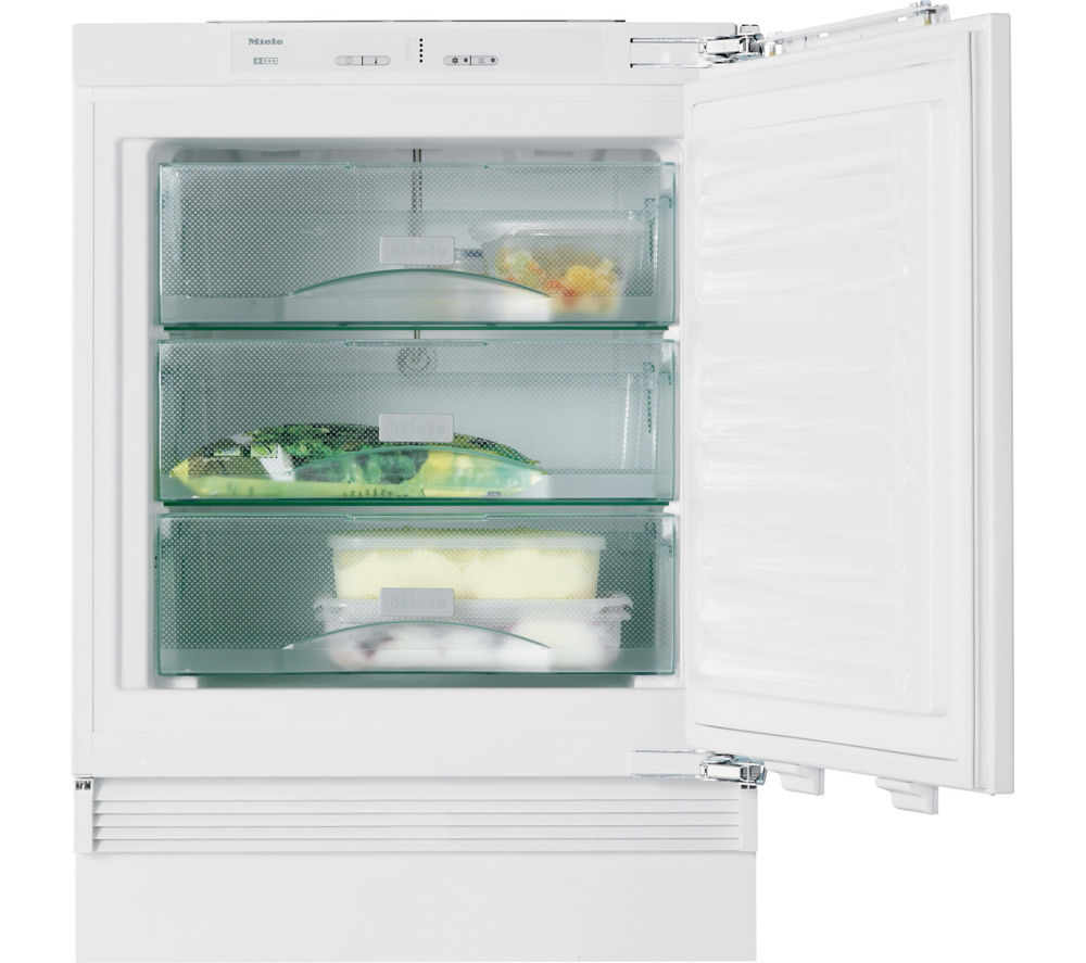 MIELE  F9122Ui1 Integrated Undercounter Freezer