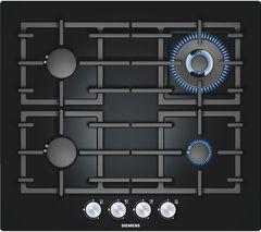 SIEMENS iQ300 EP616HB91E Gas Hob - Black