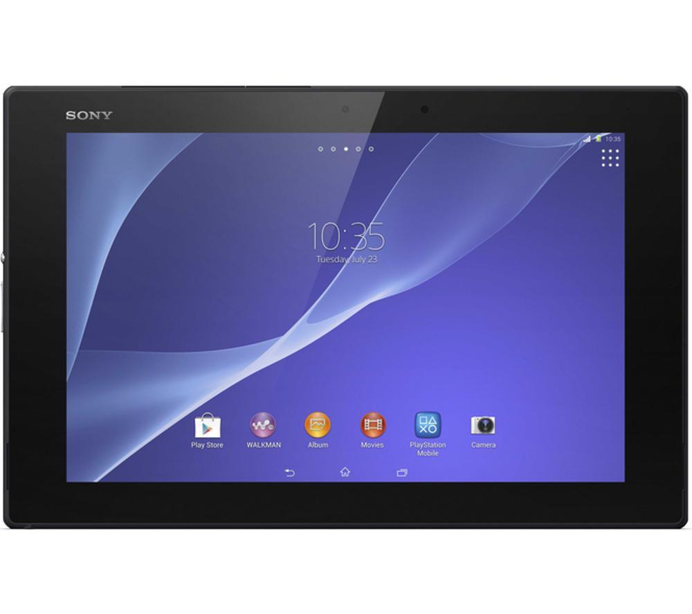 Sony xperia tablet deals uk