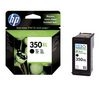 HP 350XL Black Ink Cartridge