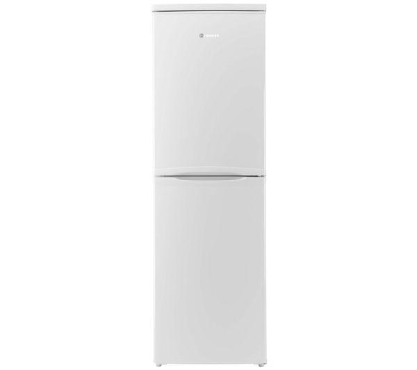 Hoover HSC574W Fridge Freezer