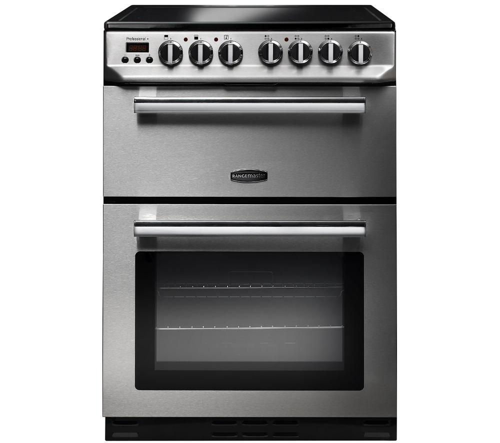 Buy Rangemaster Professional 60 Electric Ceramic Cooker