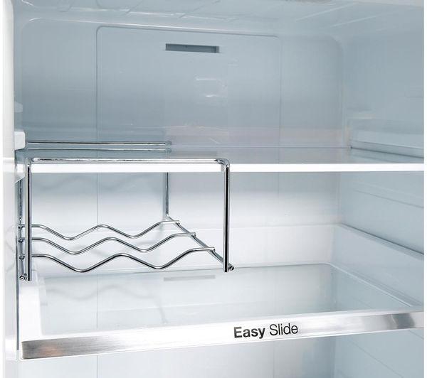 Buy Samsung Rb31fdrndsa Eu 60 40 Fridge Freezer Silver