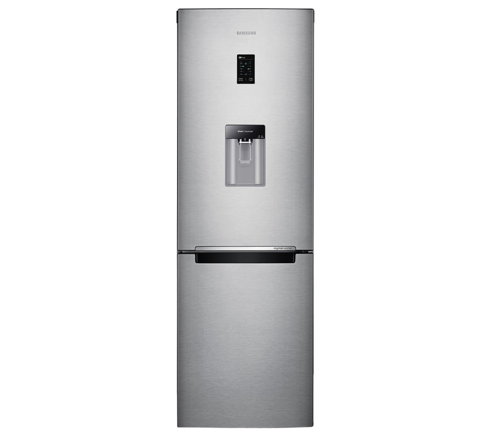 SAMSUNG  RB31FDRNDSAEU Fridge Freezer  Graphite Silver