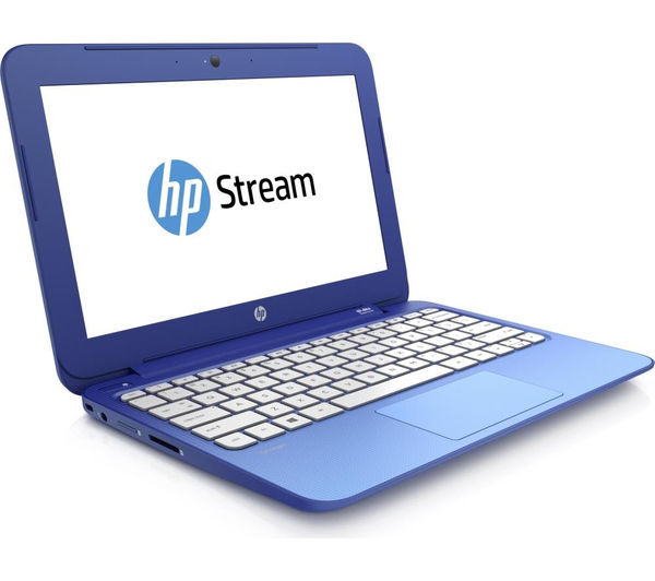 Details about HP STREAM 11D007na 11quot; LAPTOP  INTEL DUAL CORE HDMI