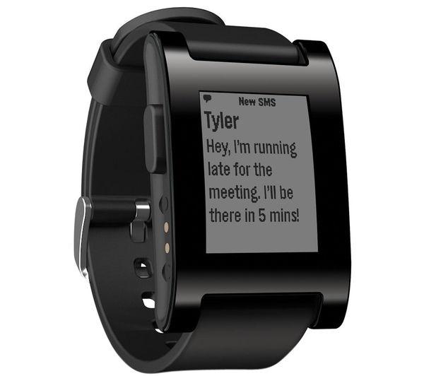 Buy PEBBLE Smartwatch