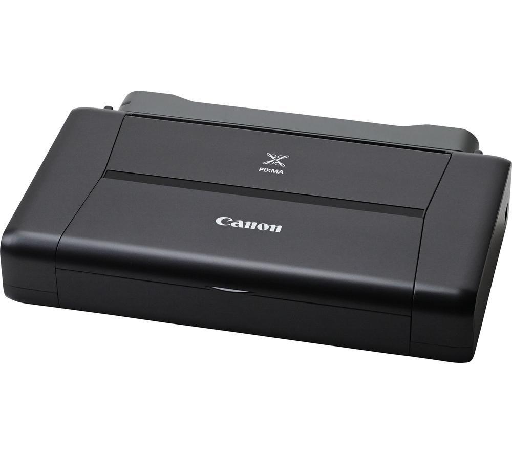 CANON PIXMA iP110B Wireless Inkjet Printer
