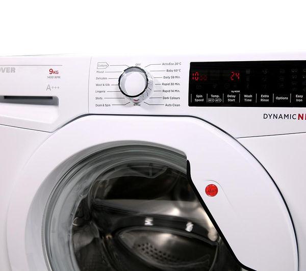 repair or buy new washing machine