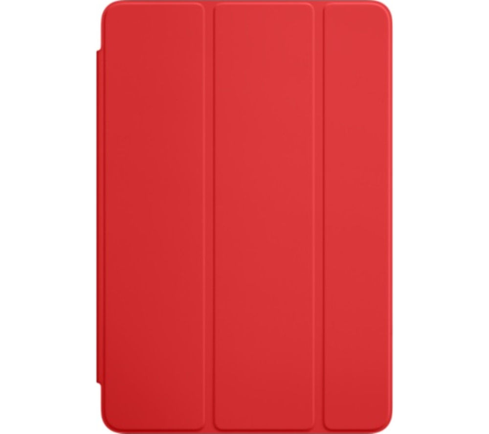 APPLE Smart iPad Mini 4 Cover - Red