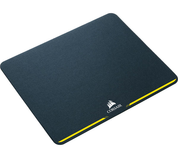 Buy corsair mm200 gaming surface black free delivery currys
