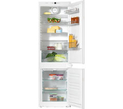 MIELE KDN37132id 60/40 Integrated Fridge Freezer