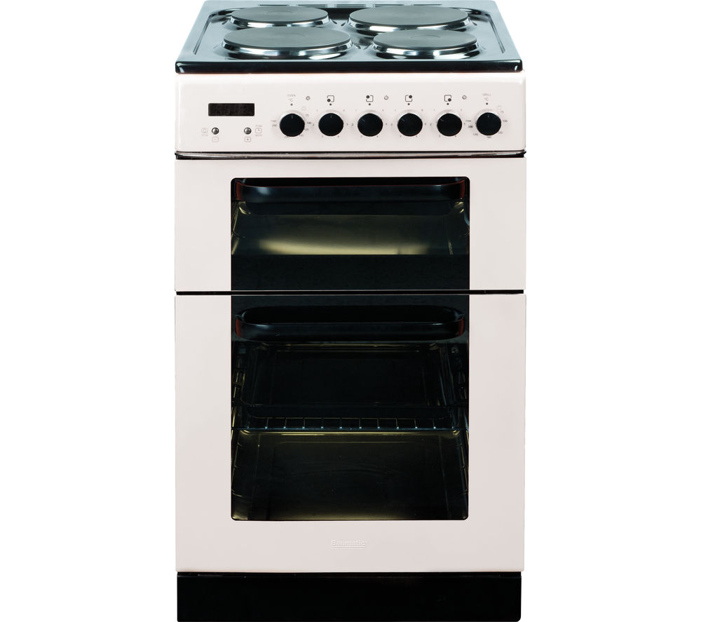 Image of BAUMATIC BAUMATIC BCE520W, White