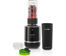 BREVILLE Blend Active Pro VBL 120 Blender - Black