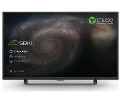 "SEIKI SE50FS08UK 50"" Smart LED TV"