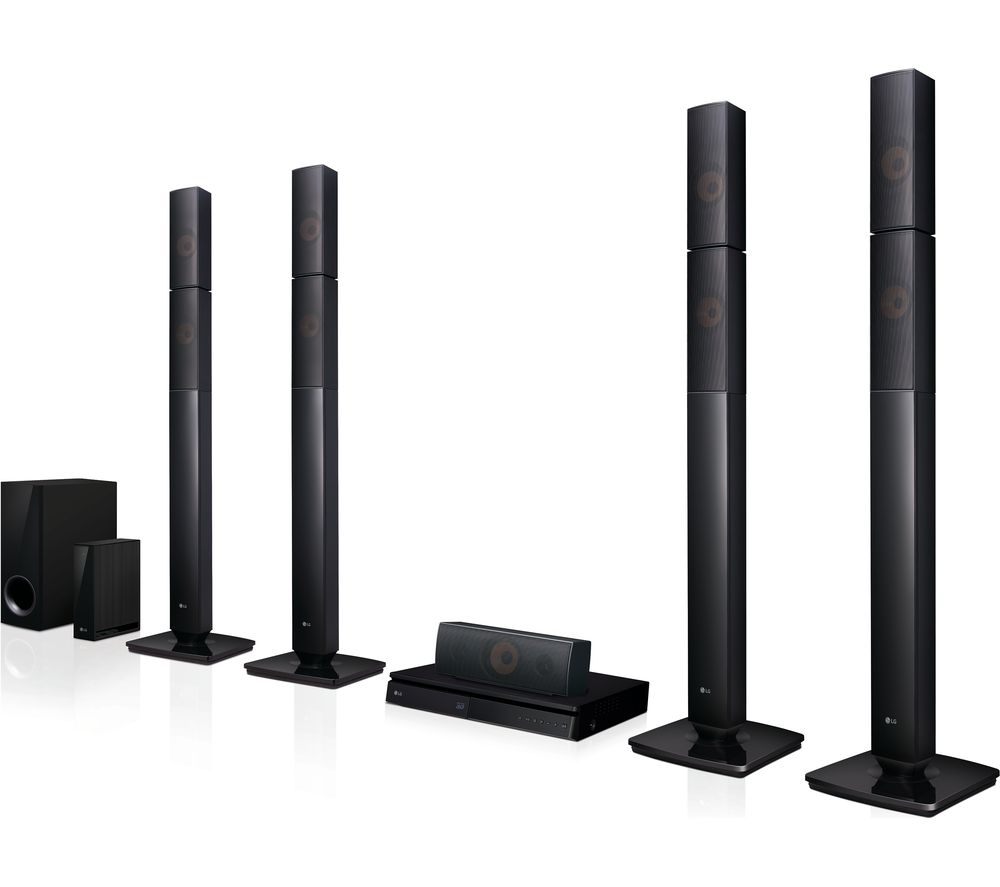 buy lg lhb655nw 5 1 3d blu ray dvd home cinema system. Black Bedroom Furniture Sets. Home Design Ideas