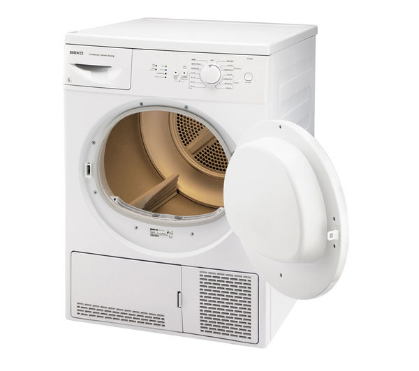 Component Tumble Dryer ~ Tumble dryers cheap deals currys