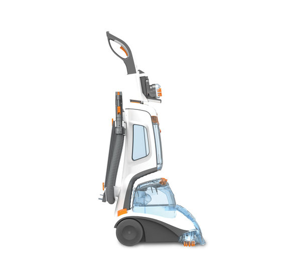 Buy Vax Dual V Advance W87 Dv B Upright Carpet Cleaner