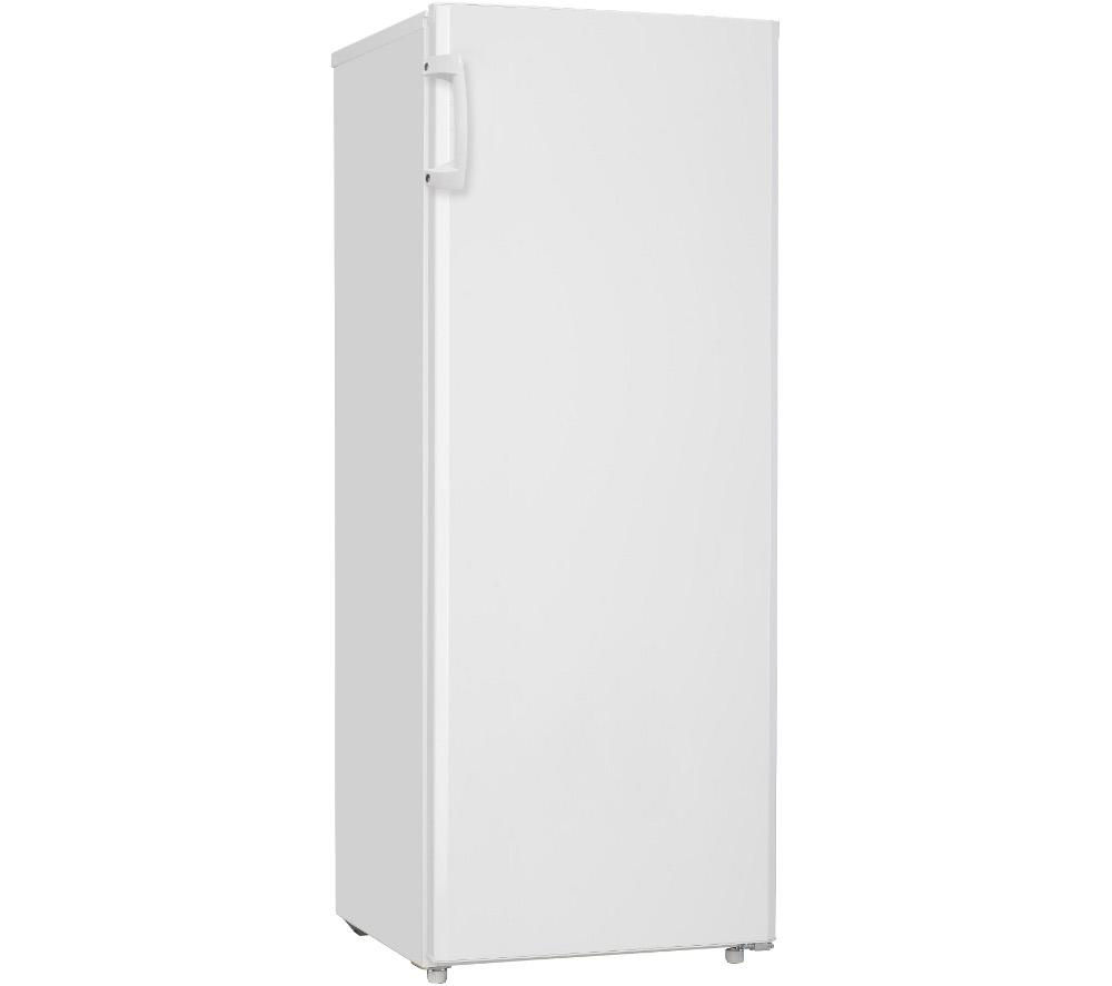 ESSENTIALS CTFF55W14 Tall Freezer - White + Select DSX83410W Heat Pump Tumble Dryer - White