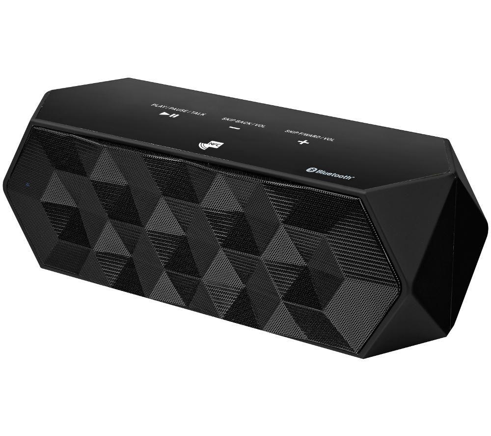 IWANTIT IBTB14 Wireless Speaker - Black