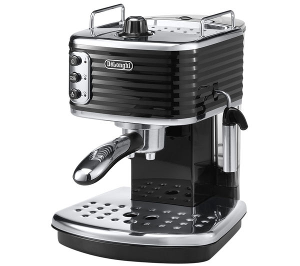 Buy DELONGHI Scultura ECZ351BK Coffee Machine