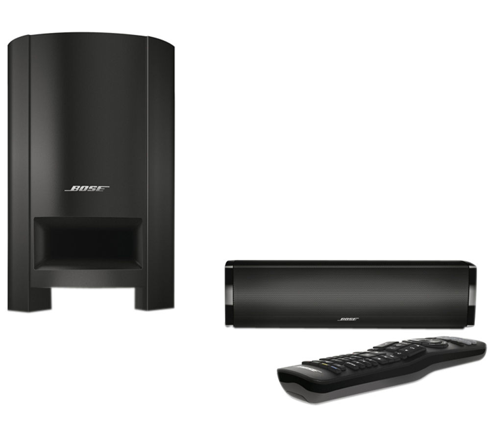 Image of BOSE Cinemate 15 Sound Bar
