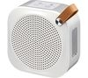 JVC SP-AD50-W Portable Wireless Speaker - White