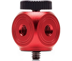 JOBY Action Hub Adapter - Red
