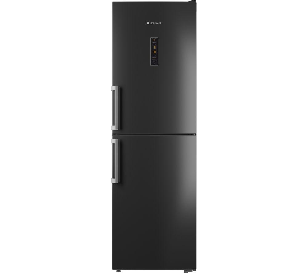 HOTPOINT SMP85BSB Fridge Freezer - Anthracite