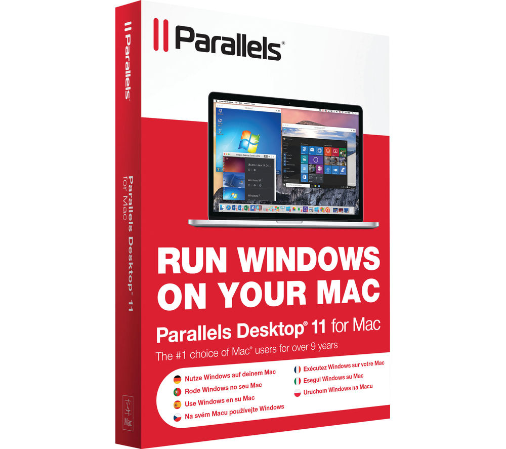 Parallels Desktop 8 For Mac And Yosemity Compatility: PARALLELS Desktop 11 For Mac Deals