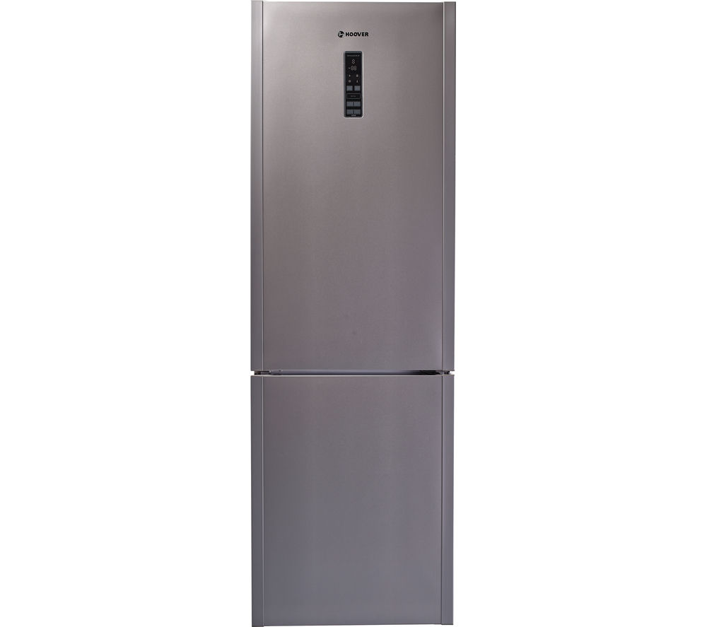 HOOVER  Wizard HF18XK Smart Fridge Freezer