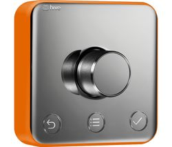 HIVE Active Thermostat Frame Cover - Moroccan Flame