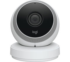 LOGI Circle WiFi Portable Video Monitoring Camera