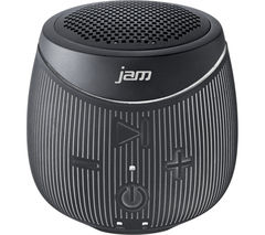 JAM HX-P370BK Double Down Portable Wireless Speaker (Black)