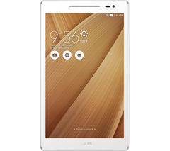 "ASUS Z380M 8"" Tablet - 16 GB, Gold"