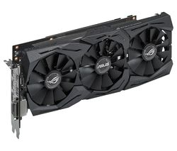 ASUS ROG STRIX GTX 1060 Graphics Card