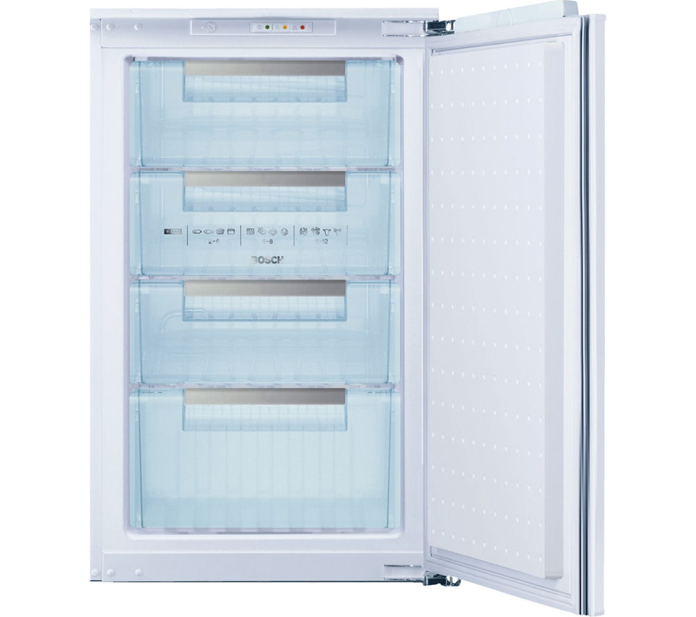 BOSCH  Exxcel GID18A50GB Integrated Freezer