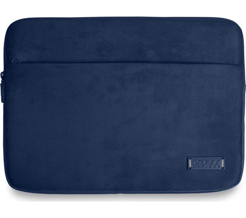 "PORT DESIGNS Milano 14"" Laptop Sleeve - Blue"