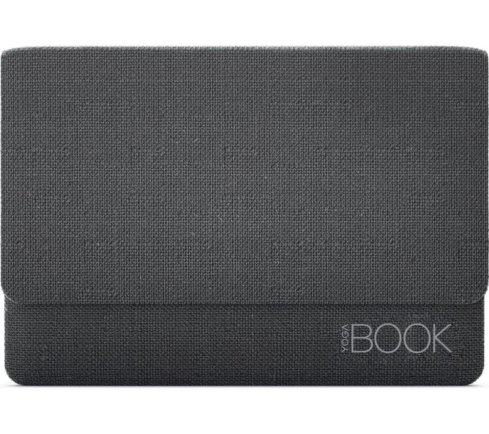 "LENOVO YOGA Book 10.1"" Laptop Sleeve - Grey"