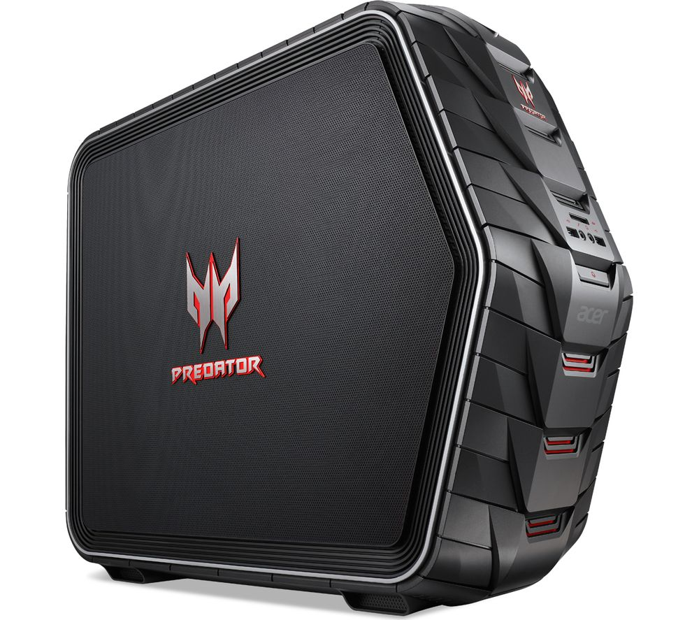 ACER G6-710 Gaming PC