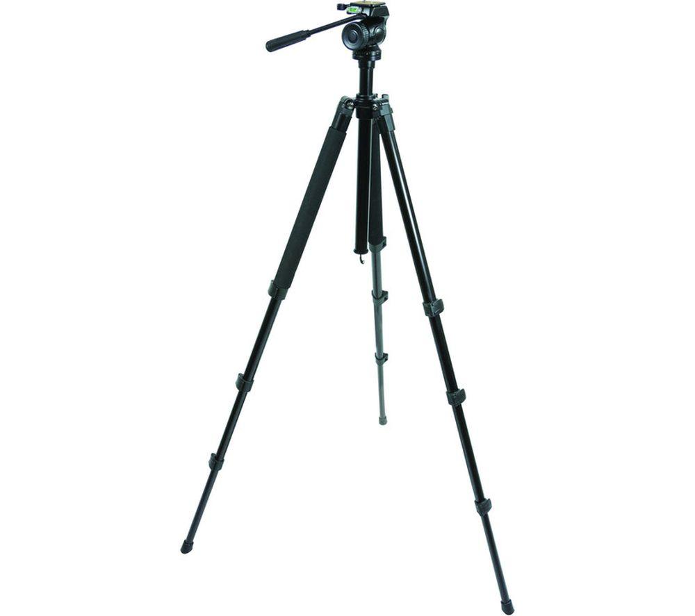 Image of Celestron 82050-CGL Trailseeker Tripod - Black, Black