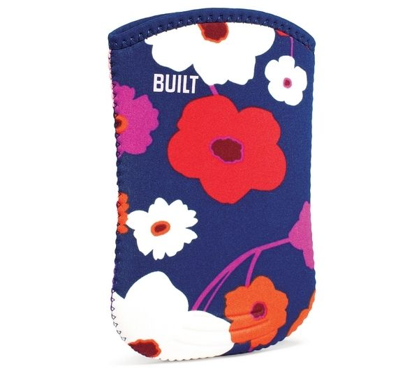 Built Kindle Case - Lush Flower